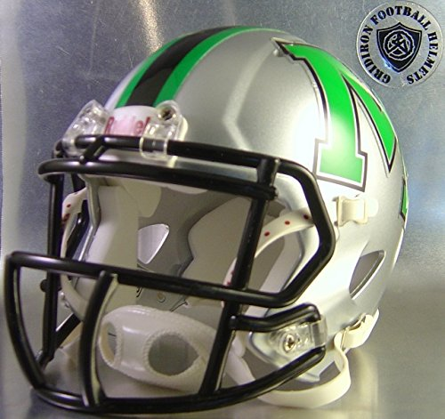 Mansfield Hornets HS 2015 - Massachusetts High School Football MINI Helmet