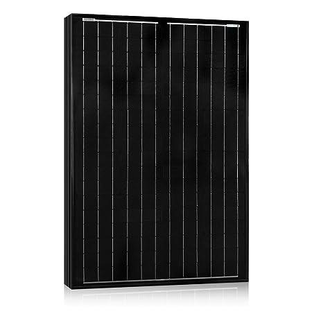 WZRELB Reliable 800W LED Display Home Generator True Pure Sine Wave Solar Power Inverter Off Grid DC to AC 24V 120V Converter Black