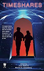 Timeshares (Daw Science Fiction)