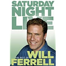 Snl: The Best of Will Ferrell