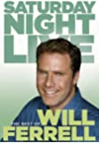 Saturday Night Live: The Best of Will Ferrell