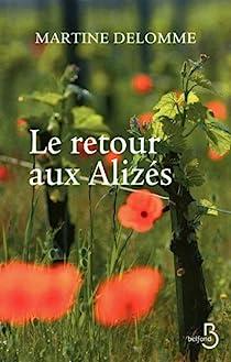 Le Retour aux Alizés par Delomme