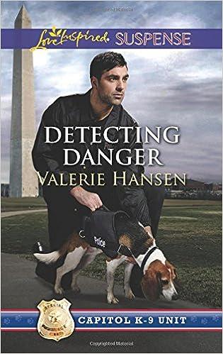 Descargar libros electrónicos gratis italianoDetecting Danger (Capitol K-9 Unit) en español FB2