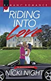 Riding into Love (The Barrington Brothers Book 495)