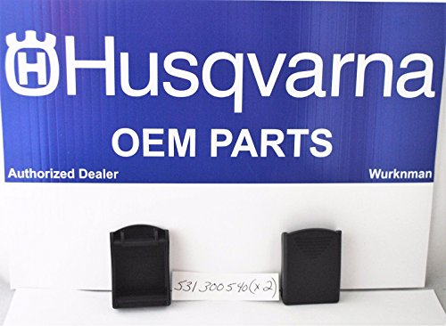 (2) Genuine Oem Husqvarna Replacement Latches For Powerbo...