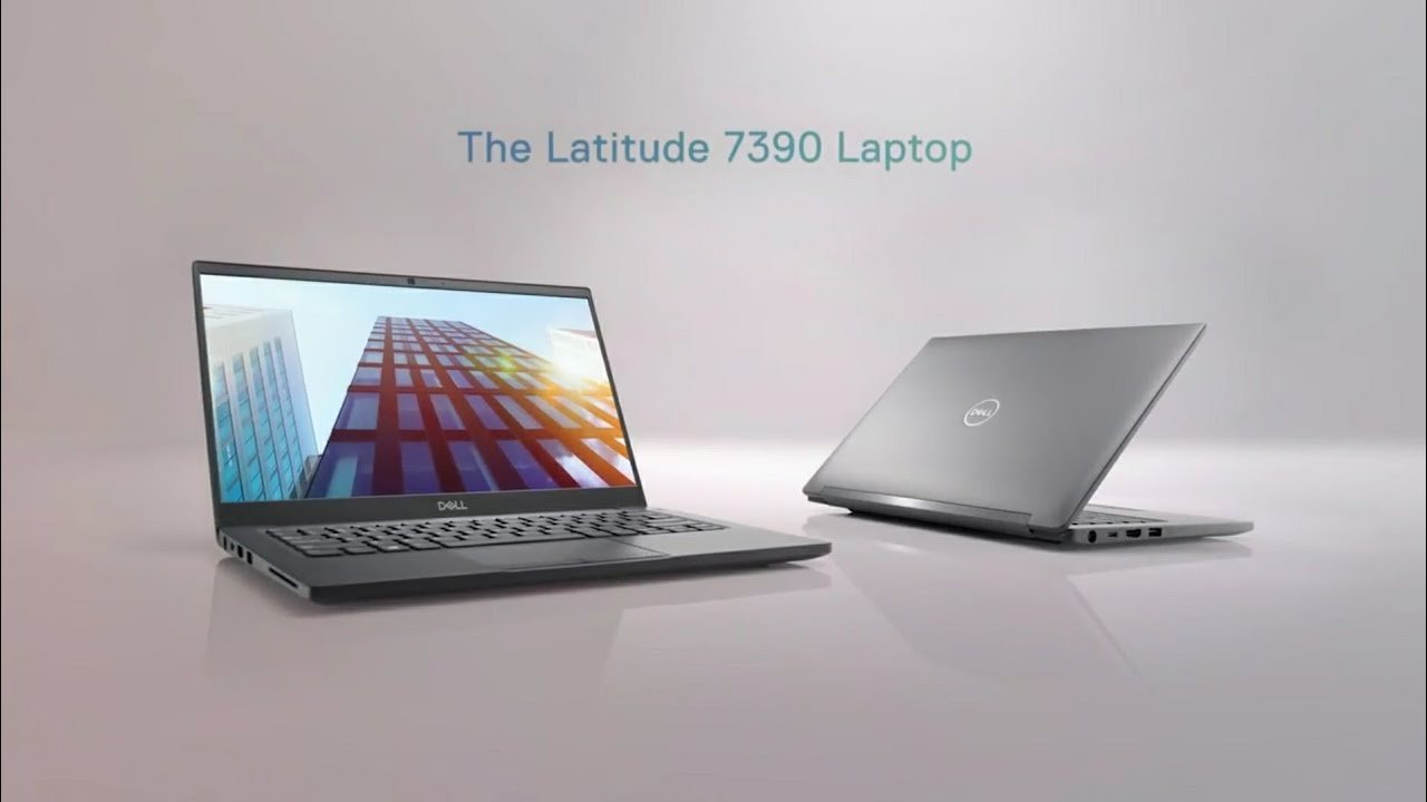 Amazon com: Dell Latitude 7390 Business Laptop, 13 3in FHD