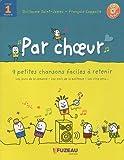 """Afficher """"Par choeur"""""""