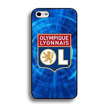 coque iphone 6 plus lyon