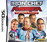Iron Chef America/Supreme Cuisine - Nintendo DS by Destineer