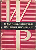 img - for The Great English-polish Dictionary book / textbook / text book