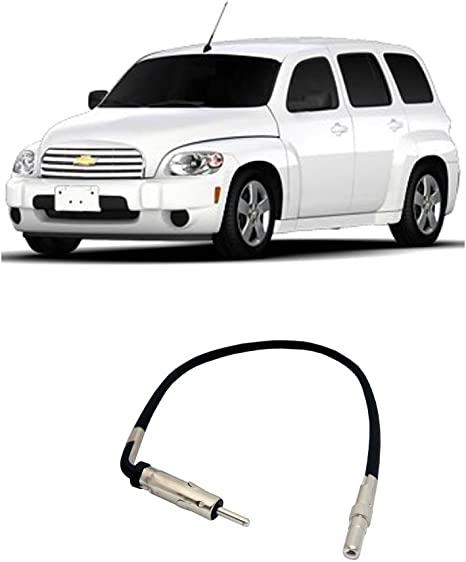 Amazon Com Compatible With Chevy Hhr 2006 2012 Factory Stereo To