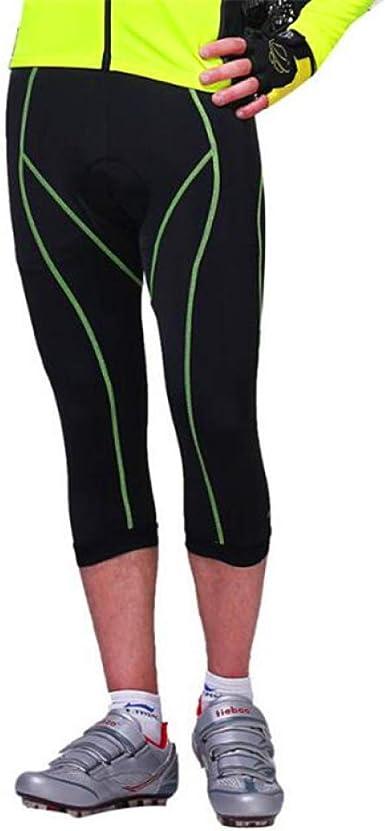 OLEEKA Pantalones de ciclismo reflectantes Pantalón antisudor ...