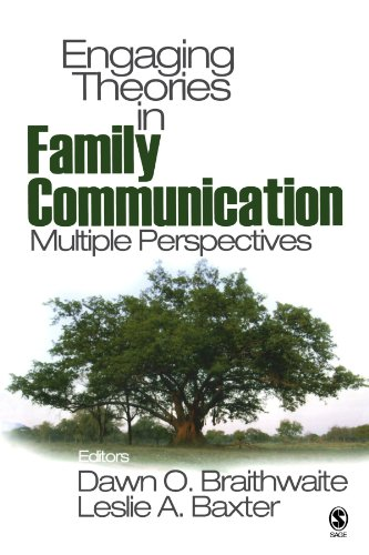 Engaging Theories in Family Communication: Multiple Perspectives
