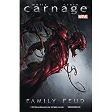 Carnage: Family Feud (Carnage Vol. 1)