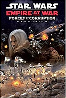 star wars empire at war forces of corruption activation key