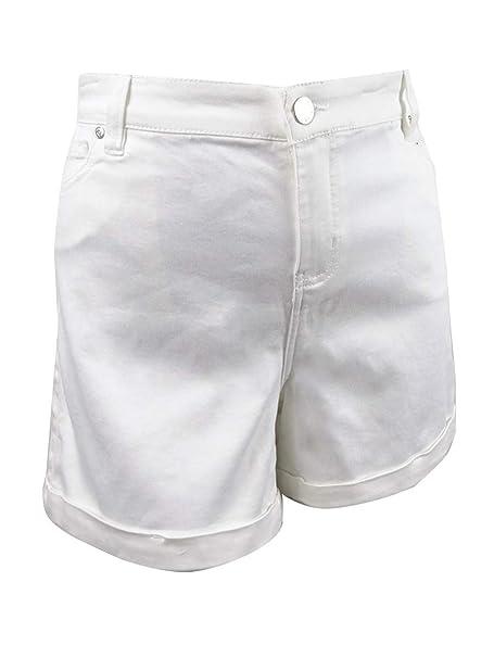 Amazon.com: Celebrity - Pantalones vaqueros de talla grande ...