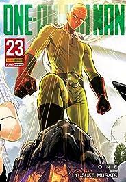 One Punch Man Volume 23