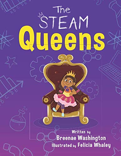 The STEAM Queens
