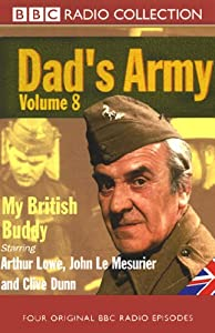 Dad's Army, Volume 8 Radio/TV