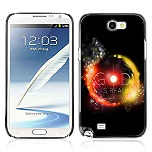 good case Planetar?? SAMSUNG Galaxy Note 2 / N7100 hard printing NgX3M3tyvh5 protective cover protector sleeve case cover