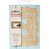 Spellbinders S5-285 Nestabilities Iron Romance Etched/Wafer Thin Dies