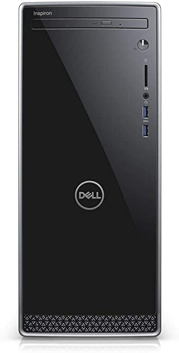 Top 10 Dell Office Computer