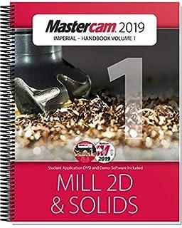 Amazon com: MasterCam 2019 BEGINNER TT - MasterCam Version