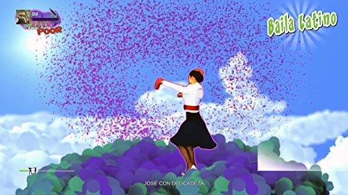 Baila Latino - PlayStation 4