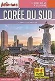 Guide Corée du Sud 2017 Carnet Petit Futé