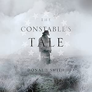 The Constable's Tale Hörbuch