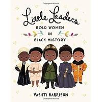 Little Leaders: Bold Women in Black History (Vashti Harrison)
