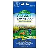 Organic Lawn Fertilizers Review and Comparison
