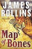 Map of Bones, James Rollins, 0060763876