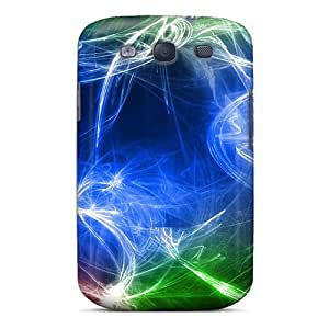 Hot New Desire Space Cases Covers For Galaxy S3 With Perfect Design