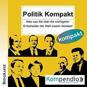 Politik kompakt Hörbuch
