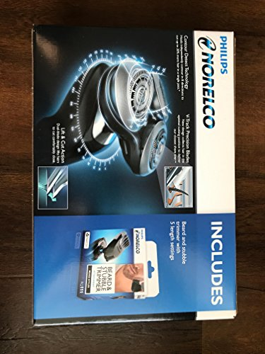Philips Norelco 9400