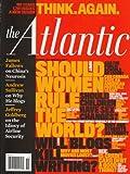 The Atlantic, November 2008 Issue