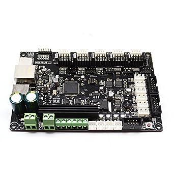 Impresora 3D MKS SBASE V1.3 Placa de control de impresora 3D ...