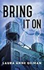Bring It On (A Retrievers Novel)