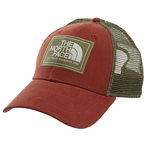 North Face Mudder Trucker Hat Mens Style : Cgw2-WET Size : - Styles For Face Men