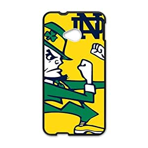 fighting irish Phone Case for HTC One M7 by icecream design