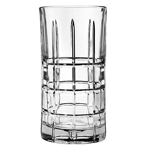 Anchor 16 Ounce Tumbler - Anchor Hocking 16-Ounce Manchester Tumbler Beverage Set, (Set of 12)