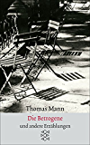 Die Betrogene: Erzählungen 1940-1953