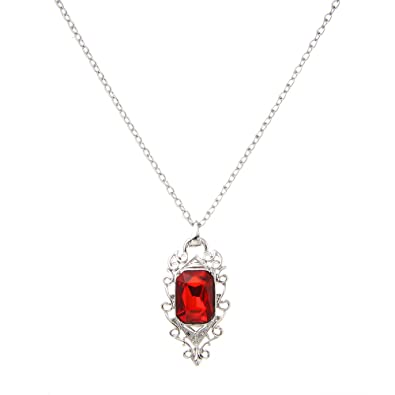 lureme® Isabelle Lightwood Shadowhunters necklace City of Bones The Mortal Instruments (01003818) rOLQOHyFs