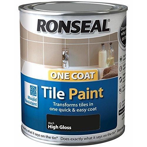 One Coat Gloss Paint - 5