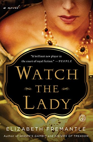 Watch the Lady: A Novel by Simon Schuster