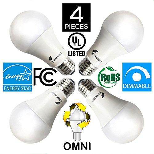 led a19 bulbs 3000k - 8