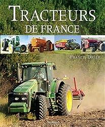 Tracteurs de France