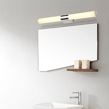 baby Q Lámparas para el espejo del cuarto de baño Lámpara de aplique ...