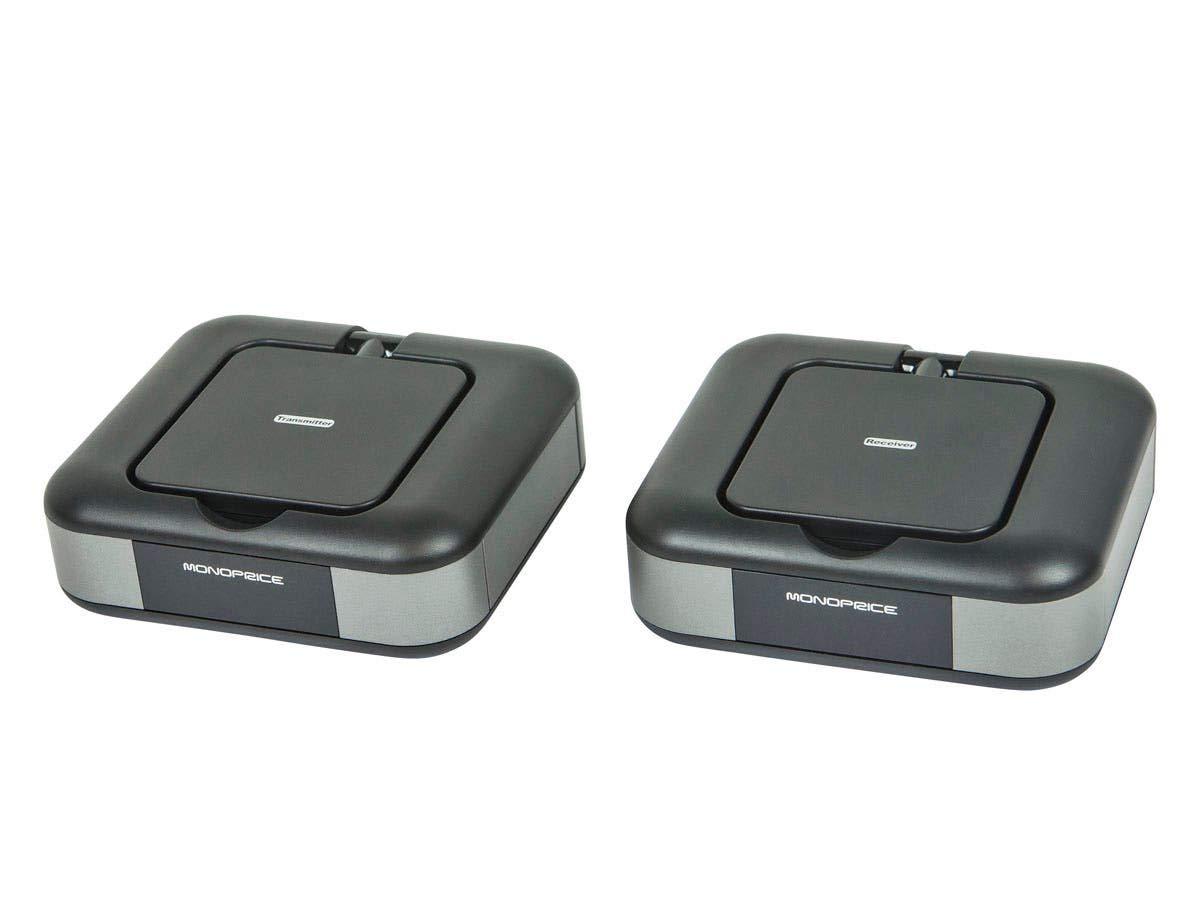 Monoprice 5.8Ghz Wireless Audio/Video Transmitter (110247) by Monoprice